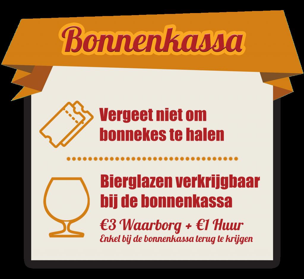 Bier-en-bokes-Bonnenkassa